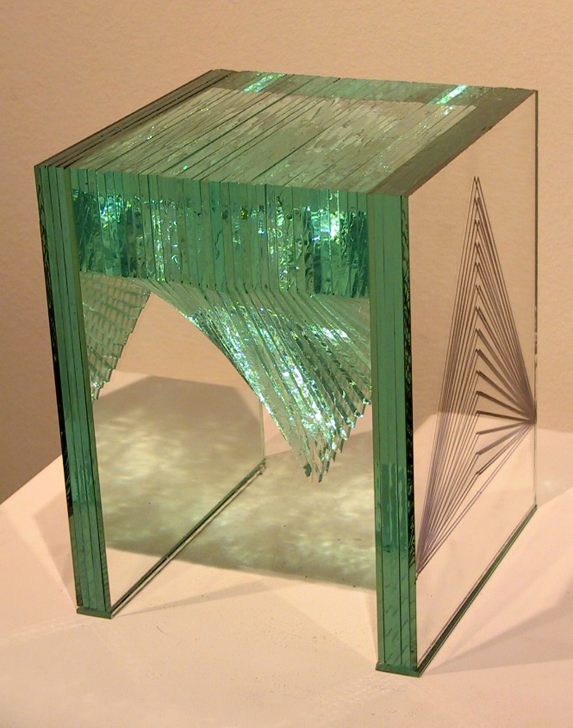 glass sculpture 4