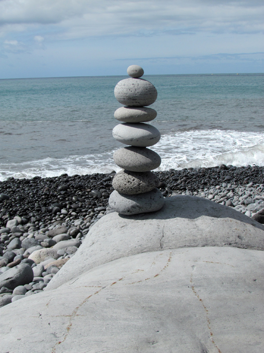 balance Madeira