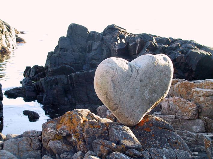 heartstone Kullen Sweden